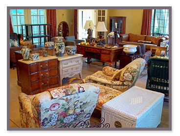 Estate Sales - Caring Transitions of Coastal Maine
